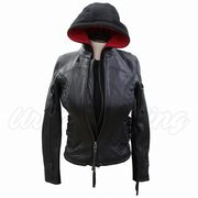 Ladies & Gents Leather jackets. Fashion Wears,  Textile Jackets,